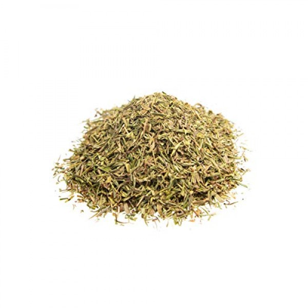 6oz Cut Savory Spice Leaves. Ideal for Soups, Salads, Meat and V...