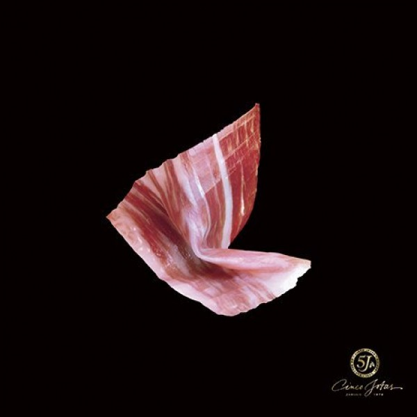 5J: Paleta Iberico De Bellota – Sliced Ham