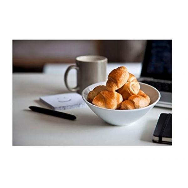 7Days Mini Croissants, Vanilla Filling, Perfect Breakfast Pastry...