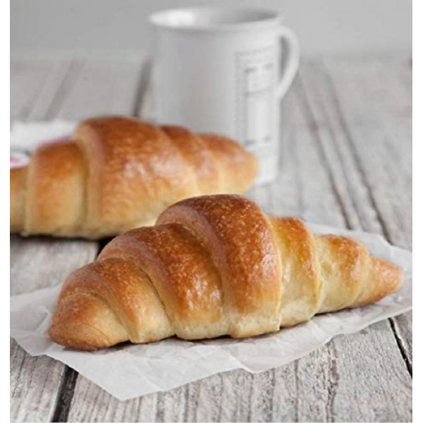 7Days Soft Croissant, Chocolate Filling, Perfect Breakfast Pastr...