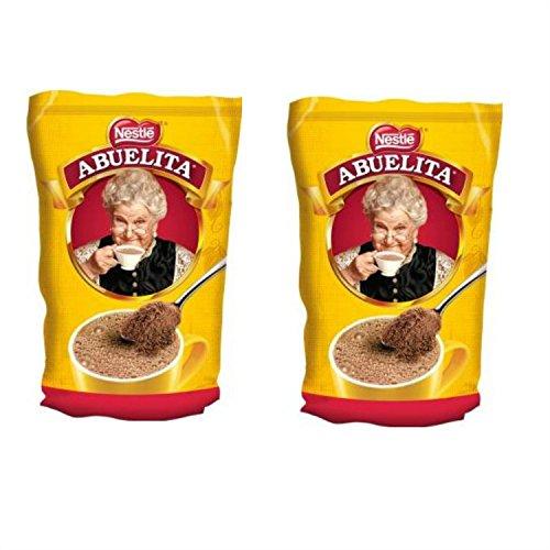 Nestle Abuelita Granulated Hot Chocolate Drink Mix, 11.2 Ounce ...