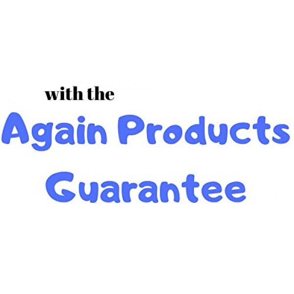 Again Products Bakers Instant Yeast Red, 1 Pound Pouch
