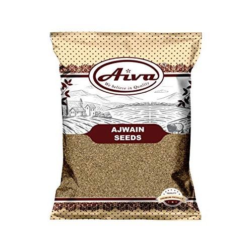 Aiva Ajwain Seeds 400 Gram
