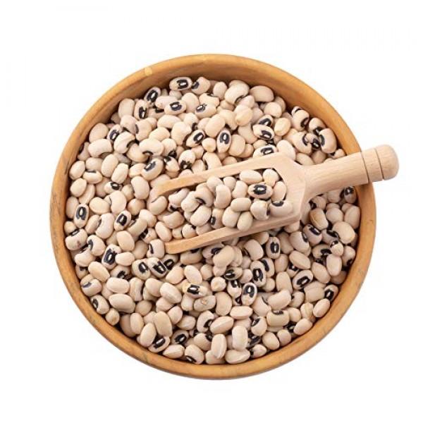 AIVA - Black Eye Peas Beans Lobiya or Choula- 4 LB