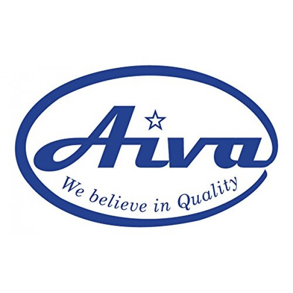Aiva Brown Flax Seed, 10 Pound Box