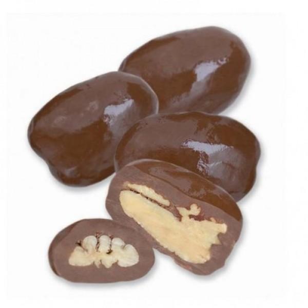Albanese Milk Chocolate Brazil Nuts, 5LBS