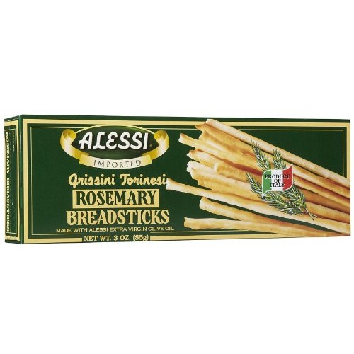 Alessi Breadstick Rosemary