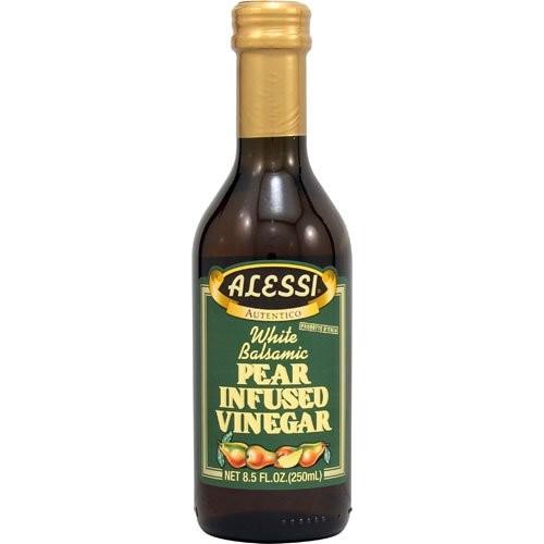 Alessi Vinegar Balsamic Pear, 8.5 oz