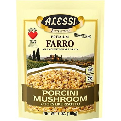 Alessi Farro Al Funghi (Pack of 6)