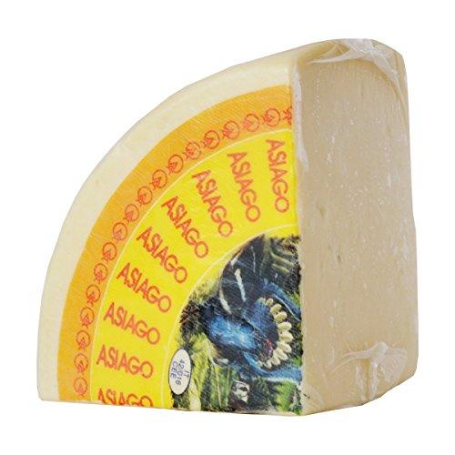 Asiago Fresh Italian D.O.P. Cheese - 5 Pounds