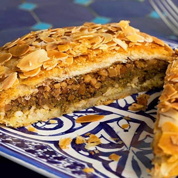 Almondena Extra Fine Premium Almond Flour Blanched for Baking ...