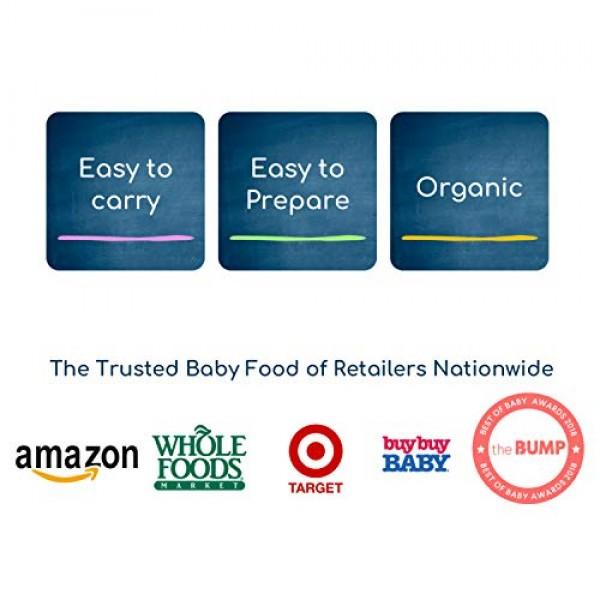 Amara Baby Food, Kale Potato, Healthy Baby and Infant Food, Orga...
