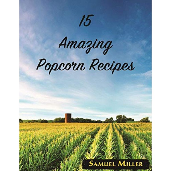 Amish Country Popcorn - 2 Lb Baby White & White Cheddar Cheese S...