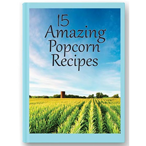 Amish Country Popcorn | Old Fashioned Microwave Popcorn | Old Fa...