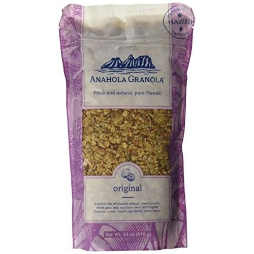 Anahola Granola 24 Oz Bag Original