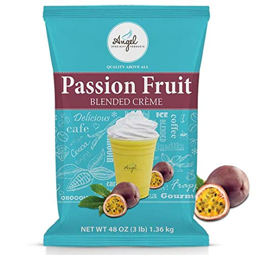 Angel Specialty Products, Blended Smoothie, Frappe Powder Mix, P...