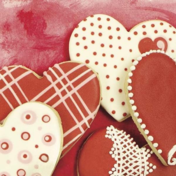 Ann Clark Cookie Cutters Food Coloring Gel 4-Pack
