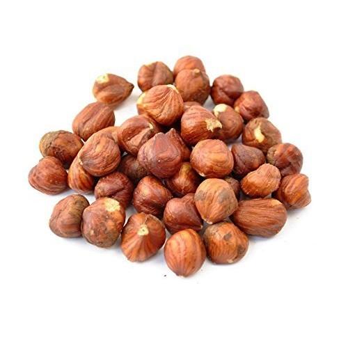 Anna and Sarah Organic Raw Turkish Hazelnuts Filberts 3 Lbs in R...