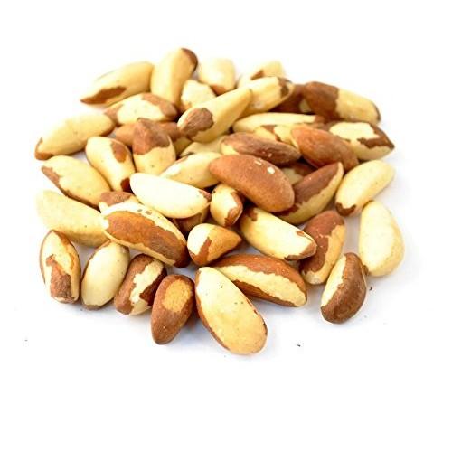 Anna and Sarah Raw Brazil Nuts 1 Lb - 16 Oz