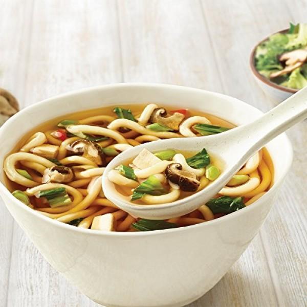 Annie Chuns Udon Soup Noodle Bowl, Non-GMO, Vegan, Shelf-Stable...