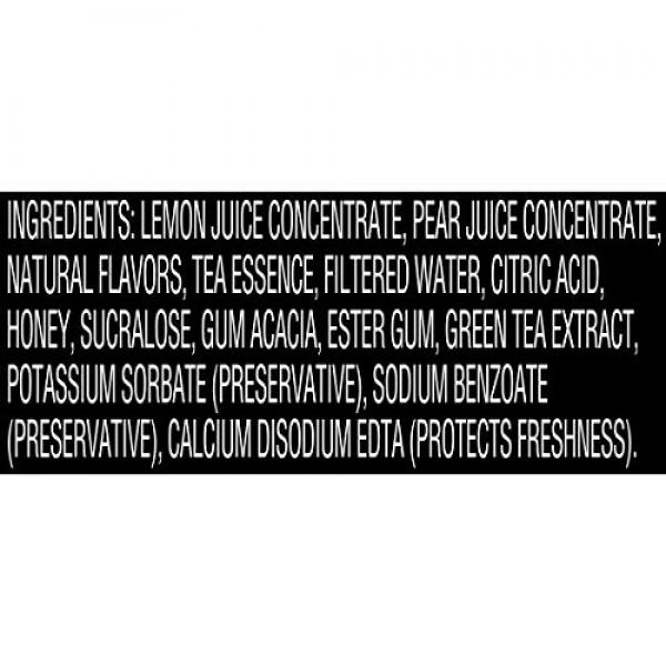 Arizona Arnold Palmer Iced Tea Lemonade Liquid Drink Mix, 1.62 f...