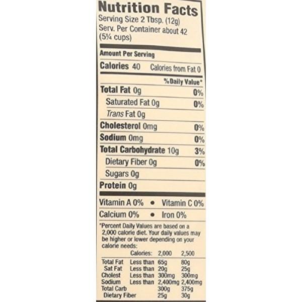 Arrowhead Mills Organic Tapioca Flour, Gluten Free, 18 Ounce Bag...