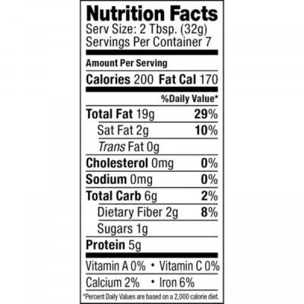 Artisana Organics Raw Walnut Butter with Cashews, 9oz | No Sugar...