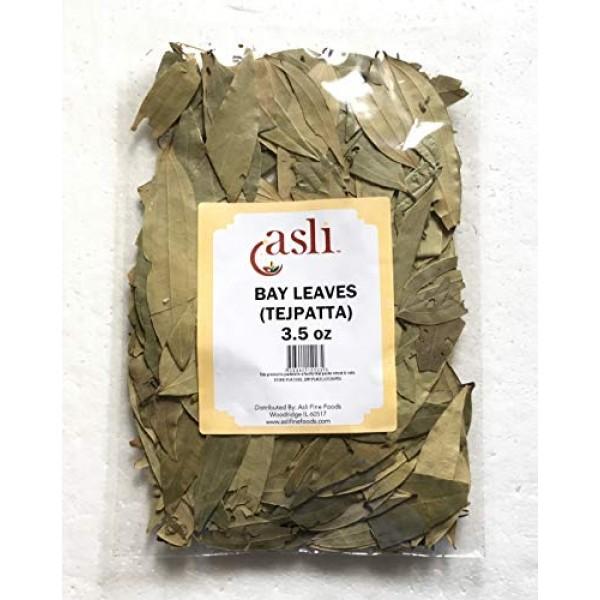 Asli Bay Leaves Tejpatta - 100 Grams