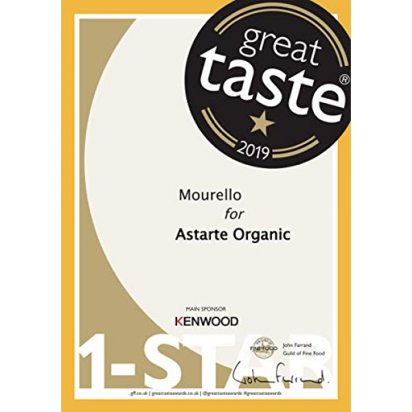 Astarte, Greek Organic Ultra Premium Extra Virgin Olive Oil - Na...