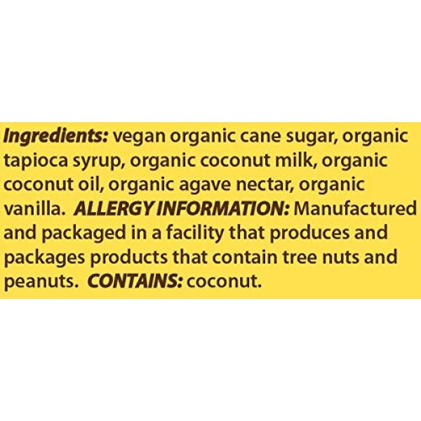 AvenueSweets - Handcrafted Dairy Free Vegan Individually Wrapped...