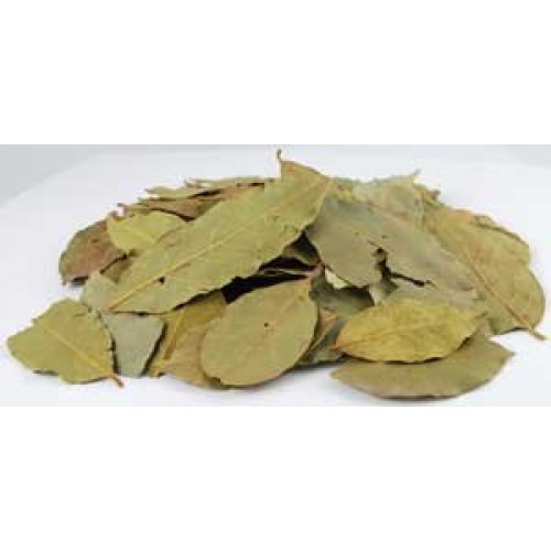 Azure Green H16BAYW - Bay Leaves whole 1oz