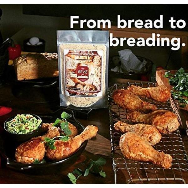 Bake In A Minute - Original Bread Mix 100g