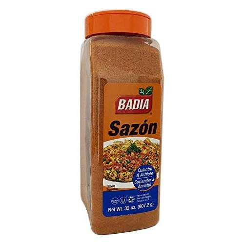 2 PACK Sazon Coriander & Annatto Seasoning / Culantro & Achiote ...
