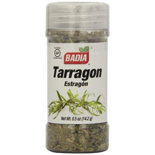Badia Tarragon, 0.5-Ounce Pack of 12