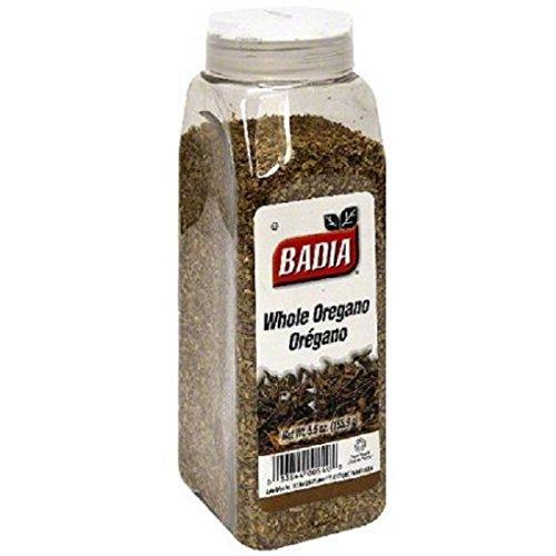 Badia Oregano Whole, 5.5 oz