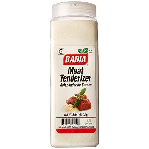 Badia Meat Tenderizer 2 lbs