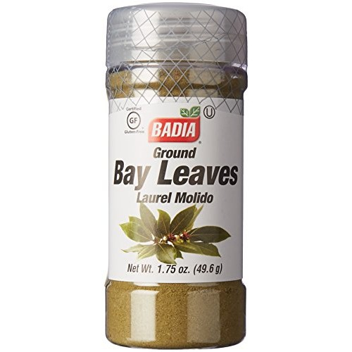 Badia Bay Leaves Ground 1.75 oz Pack of 3