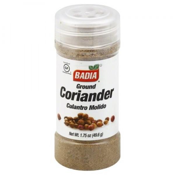 Badia Coriander Ground 1.75 oz pack of 2