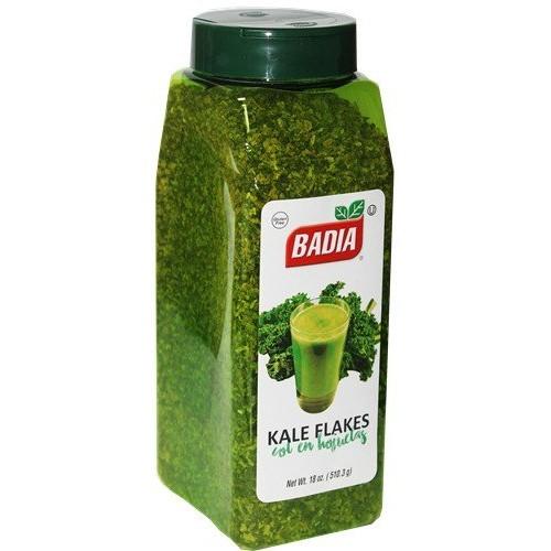 Badia Kale Flakes 18 oz