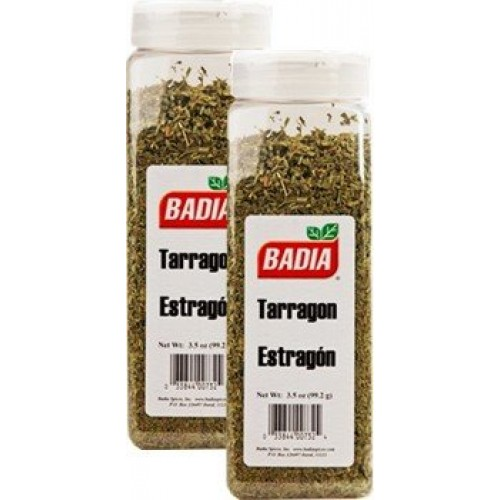 Badia Tarragon 3.5 oz Pack of 2
