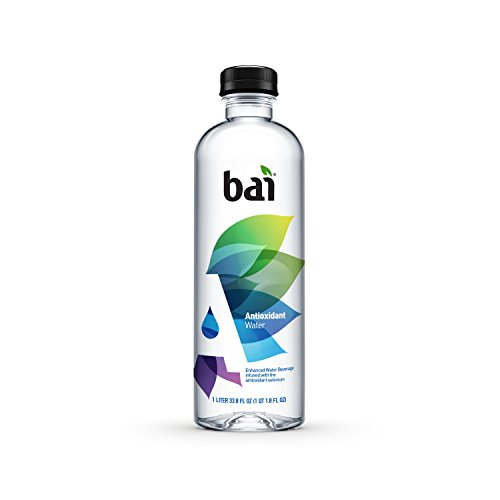 Bai Antioxidant Water, Alkaline Water, Infused with the Antioxid...