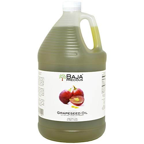 Baja Precious - Grapeseed Oil, 1 Gallon
