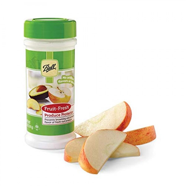 Ball Fruit Fresh Produce Protector 5oz Pack of 1