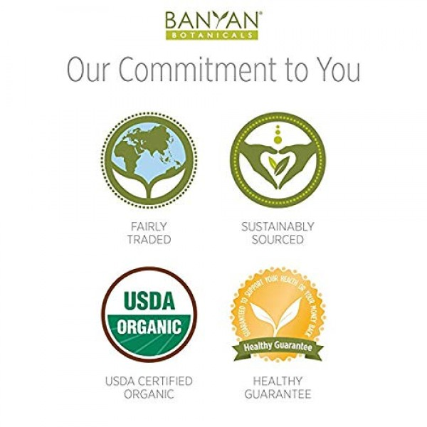 Banyan Botanicals Whole Fennel Seed - USDA Organic, 1/2 lb - Foe...