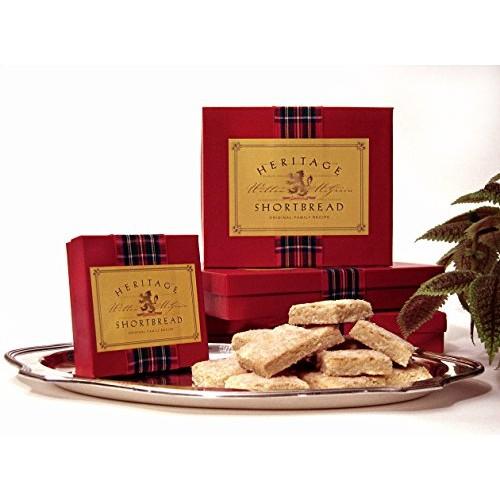 Barbaras Cookie Pies LLC ORIGINAL SHORTBREAD COOKIES - 9 OZ Box