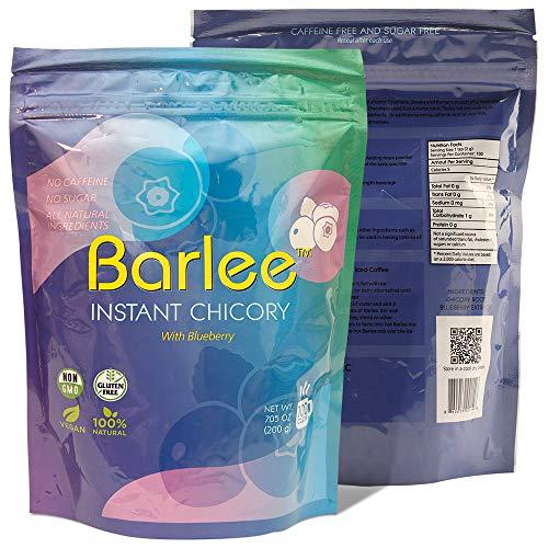 Barlee - Coffee Alternative Beverage Blend Instant Coffee Subst...
