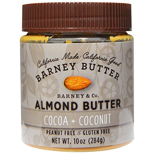 Barney Butter, Barney Butter, Almond Butter, Cocoa + Coconut, 10...