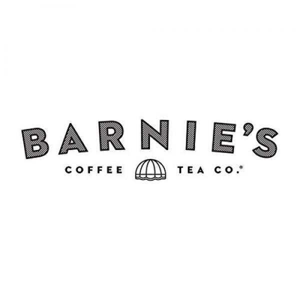 Barnies Coffee & Tea Santas White Christmas Single Serve Coffe...