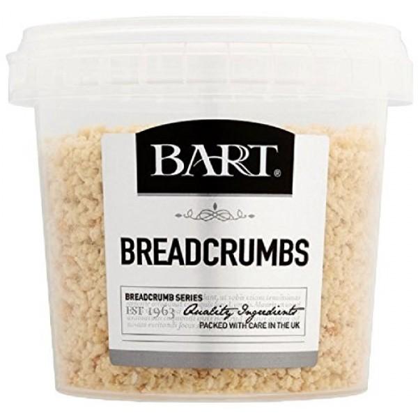 Bart Breadcrumbs 110g Pack of 5