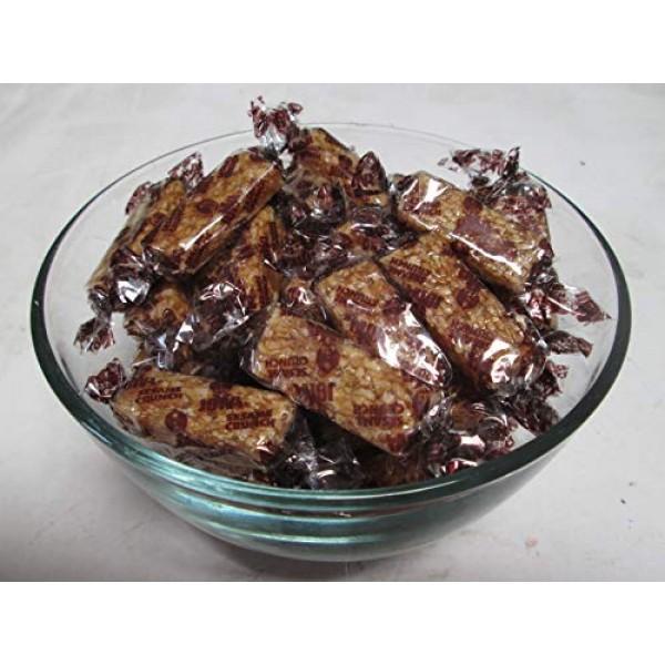 BAYSIDE CANDY Sesame Crunch, 2LBS